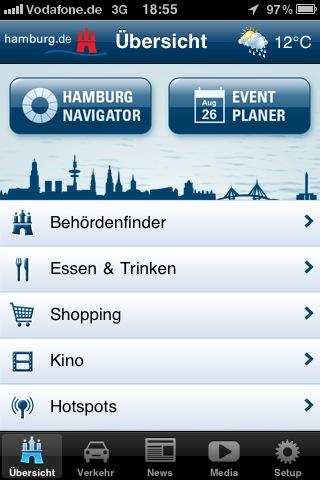 hamburg vs d sseldorf der app kampf public correlations. Black Bedroom Furniture Sets. Home Design Ideas
